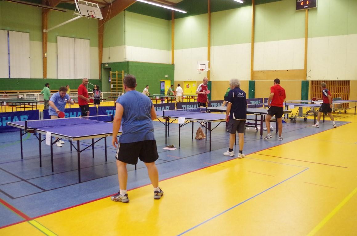 Comit de la charente de tennis de table tournois - Comite charente tennis de table ...